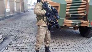 Şehit Uzman Onbaşı Karacaoğlunun acı haberi ailesine ulaştı