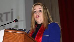 Ak Partili kadınlar başkan seçti