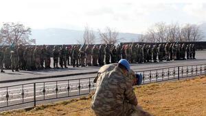Yüreğimiz yandı... ZEYTİN Dalı Harekâtında 11 asker şehit oldu