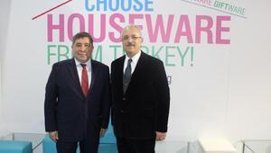 Türk mutfak ihracatçıları Avrupayı mesken tuttu
