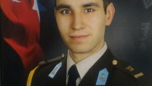 Helikopter şehidi yüzbaşıKaraman, İzmirde son yolculuğuna uğurlandı