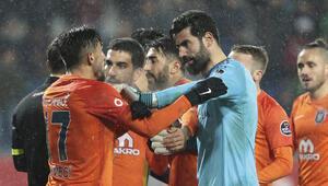 Volkandan Beşiktaşa...Bir zahmet çıkıp oynasınlar