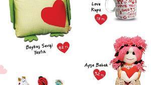 LÖSEVden Sevgililer Günü için hediye çağrısı