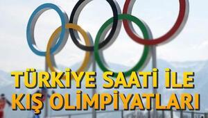 2018 Kış Olimpiyatları hangi kanalda yayınlanıyor