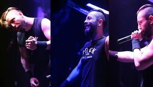 Tutkulu bir metal ve rock müzik emekçisi: Ufuk Özkurt