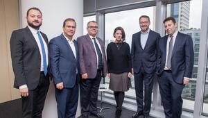 e-dönüşüm şirketi Foriba, 5 milyon dolar yatırım aldı