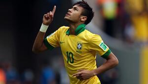 Neymar, Boluspor için bakın ne yaptı