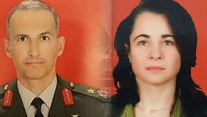 Son dakika: Darbeci Semih Terzinin eşine 18 yıl hapis