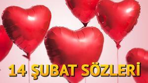 14 Şubat Sevgililer Günü nasıl ortaya çıktı En güzel Sevgililer Günü mesajları