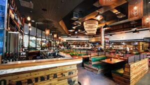 Dünyaca ünlü restoran zinciri 12 şubesini kapatıyor İstanbulda da şubesi vardı