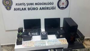 Sanal kumar operasyonu