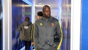 Galatasaraya gelemedi, kadro dışı bırakıldı