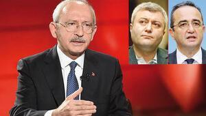 CHP lideri yeni 'a takımı'nı oluşturdu: Gölge kabine