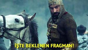 Mehmed Bir Cihan Fatihi dizisi Kanal D ekranlarında başlıyor İşte, ilk fragman