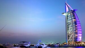Orta Doğunun modern şehri: Dubai