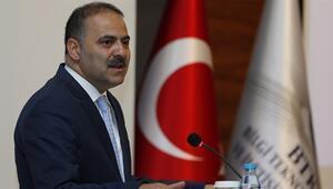 BTK Başkanı Sayan: Siber güvenlik milli güvenliğin ayrılmaz bir parçası
