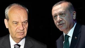İlker Başbuğun sözlerine Erdoğandan tepki: Yazıklar olsun, gereken cevabı alacak