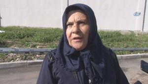 Halk otobüsünde hakarete uğrayan şehit annesi konuştu