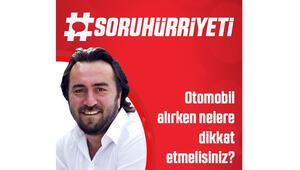 Emre Özpeynirci #SoruHürriyeti'nde