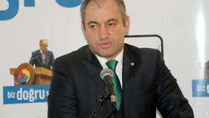 TSOda mevcut Başkanı Arat, yeniden aday