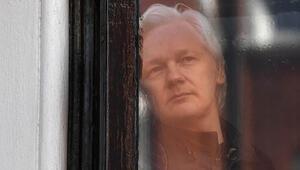 Assangea kötü haber İade riski