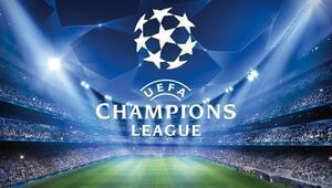 Şampiyonlar Liginde çeyrek finalistler belli oluyor İşte maç programı...