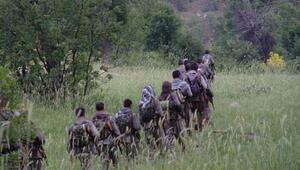 Azerbaycan ajansı: Kaçan PKKlılar oraya gidiyor