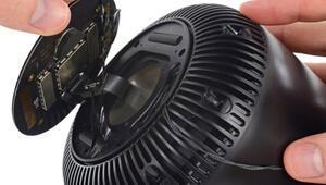 Appleın akıllı hoparlörü HomePodu paramparça ettiler