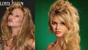 Ben Brigitte Bardotya benzerim