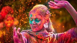 Dünyanın en renkli festivalleri