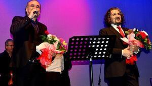 Sevgililer Gününe özel konser