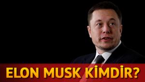 Elon Musk kimdir Elon Musk kaç yaşında