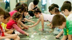'Özel öğrenciler' için sanat eğitimi