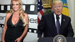 Skandalda yeni iddia Trumpın avukatı Cohene Ruslar ödeme yaptı
