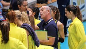 Fenerbahçede Brandt dönemi sona erdi