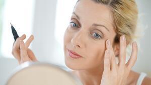 Olgun yaşlar için 6 göz makyajı kuralı