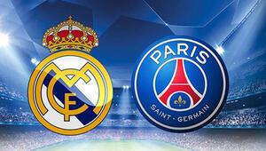 CANLI | Real Madrid - PSG, Porto - Liverpool