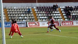 Tokatspor - Bucaspor : 1-0