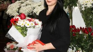 Sevgililer Gününün kazananı çiçekçiler