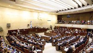 İsrailden 1915 olayları kararı