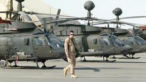 İrandan çarpıcı ABD iddiası Teröristleri helikopterle...