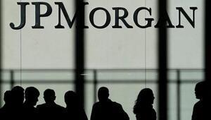 JP Morgandan Türkiye açıklaması