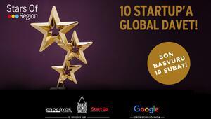 Uludağda global startuplar yarışacak
