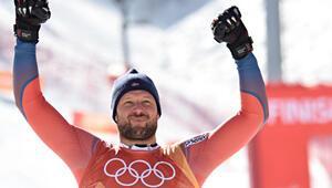 Kış Olimpiyatlarında şampiyonluk yaşayan en yaşlı sporcu oldu