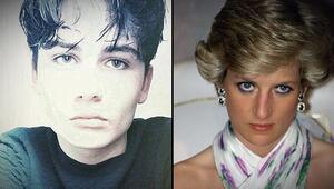 Çocukluğundan beri Prenses Dianaya benzemek istiyordu... Hayali gerçek oldu