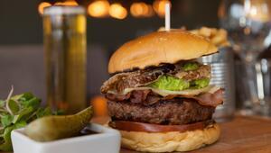 Gurme burgerin en iyileri İncili Gastronomi Rehberi Lezzet Noktalarında