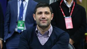 TBF CEOsu Ömer Onan: Abdi İpekçiyi bir basketbol merkezi olarak kullanmak istiyoruz