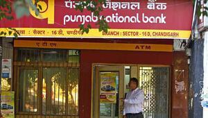 Hindistanda banka şubesinde 1,8 milyar dolarlık dolandırıcılık