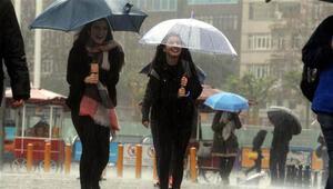 Meteorolojiden son dakika yağmur uyarısı - Hafta sonu hava nasıl olacak