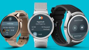 İşte Android Oreo destekli akıllı saatler